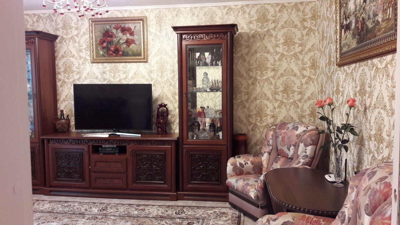 Фото - Квартира с отличным ремонтом на Высоцкого
