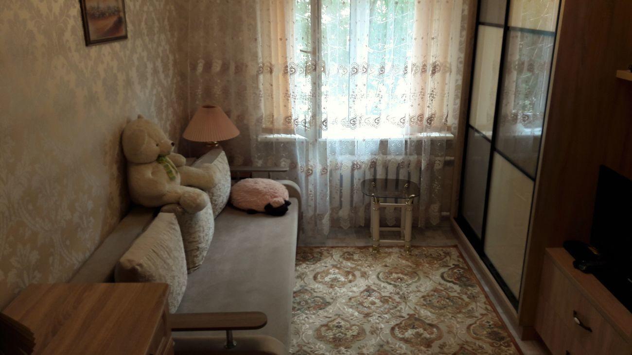 Квартира с отличным ремонтом на Сахарова