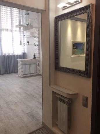 Фото - Квартира с отличным современным ремонтом.