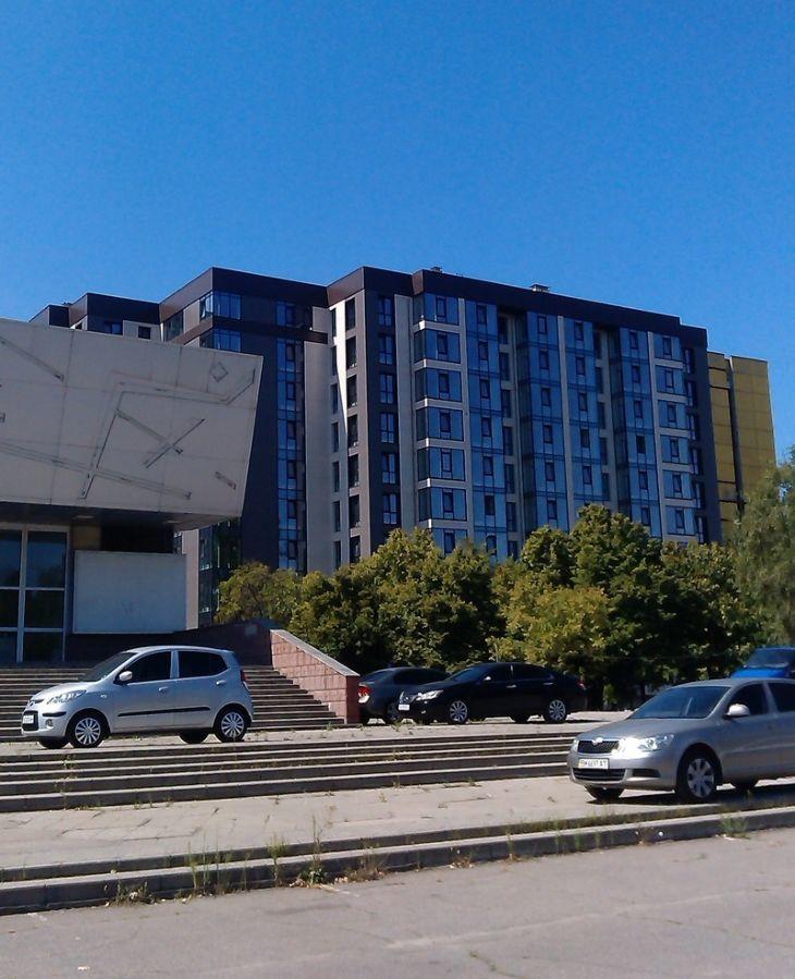 Фото - Продам квартиру в новострое ЖК Салют на ж/м Победа-5