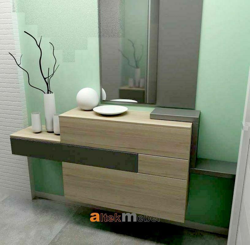 Изготовление корпусной и встроенной мебели на заказ от Альтек Мебель