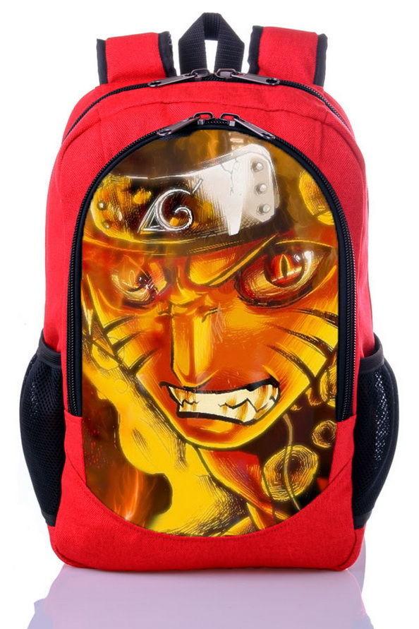 bd9675dbd3e5 Купить сейчас - Школьный рюкзак Наруто Naruto: 600 грн. - Другое ...