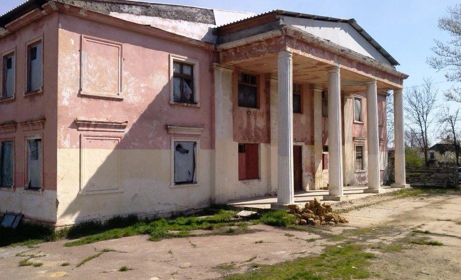 Продажа здания с территорией на Агрономической.