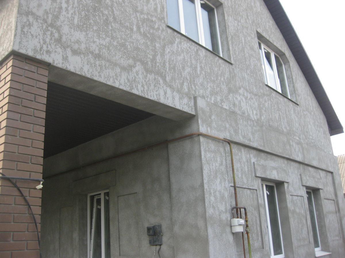 Дом на Шуменском под чистовую отделку! 11358