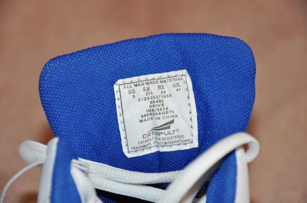 Нові кросівки Catapult. 33  34  35  37  38 розм. ( Кроссовки ... 5c38f3a3d489d