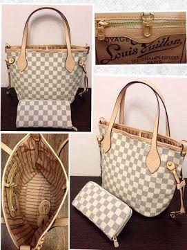 831aaccaac41 Женская сумка Louis Vuitton neverfull (Луи Вьюттон) КОПИЯ!!!: 2 050 ...