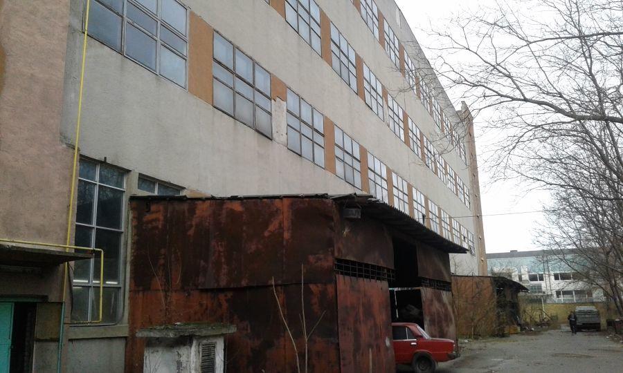 Продажа производственного здания на ул. Промышленная.