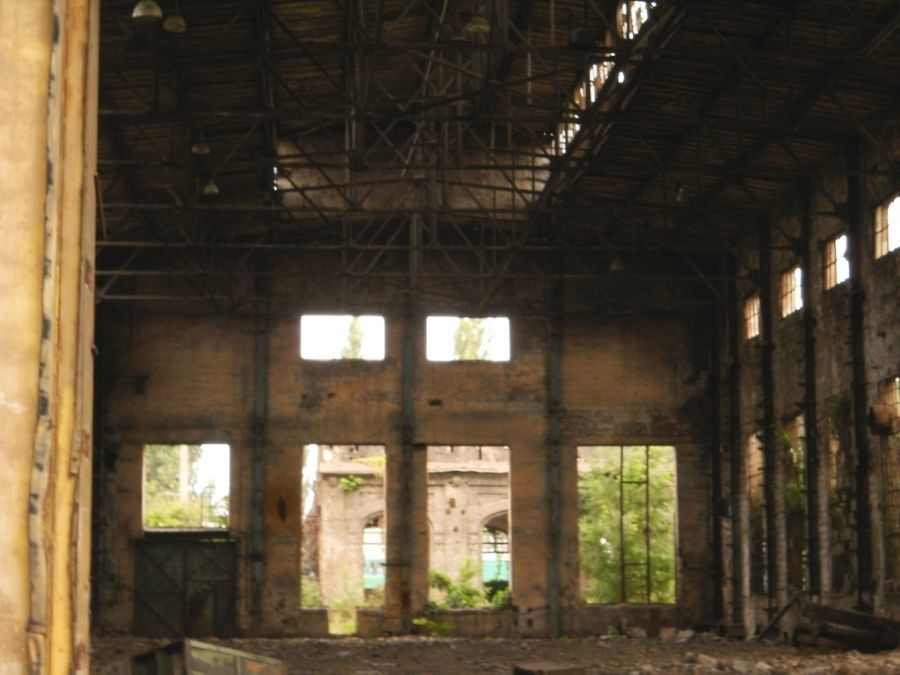 Продажа производственного здания в Малиновском районе.