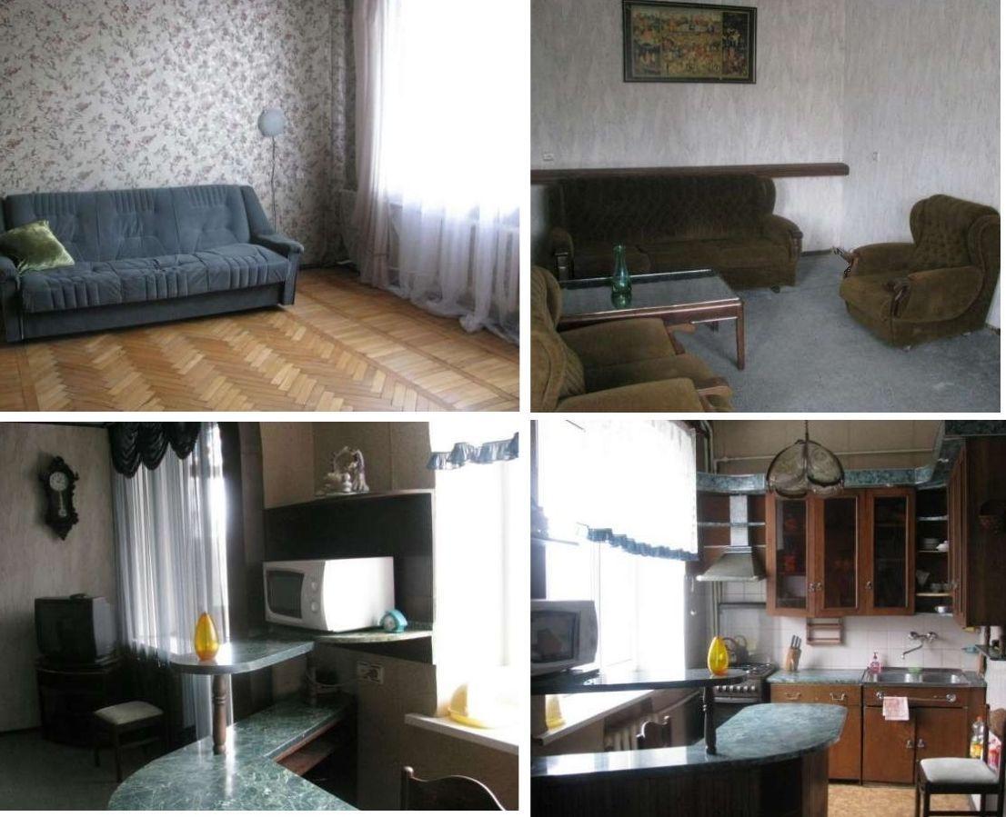 Продам 3х комнатную квартиру на Данилевского