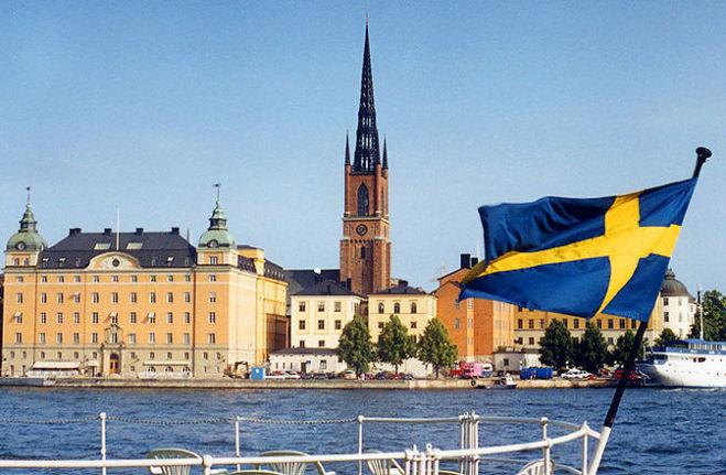Імміграція в Швецію з працевлаштуванням