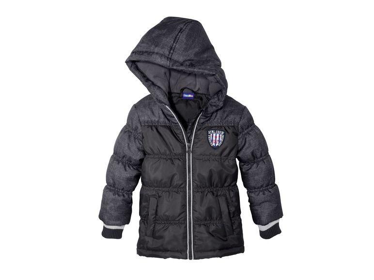 Куртка детская для мальчика Lupilu Код. d3146