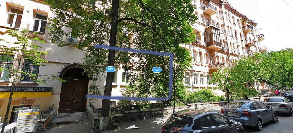 От собственника, квартира под офис, центр, ул. Станиславского, м. Крещ