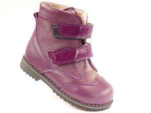 275ea5f6d Ортопедические зимние ботиночки для девочки 501: 1 200 грн. - Для ...