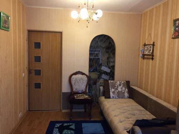 Продам 2 комнатную улучшенку на Северной Салтовке 1