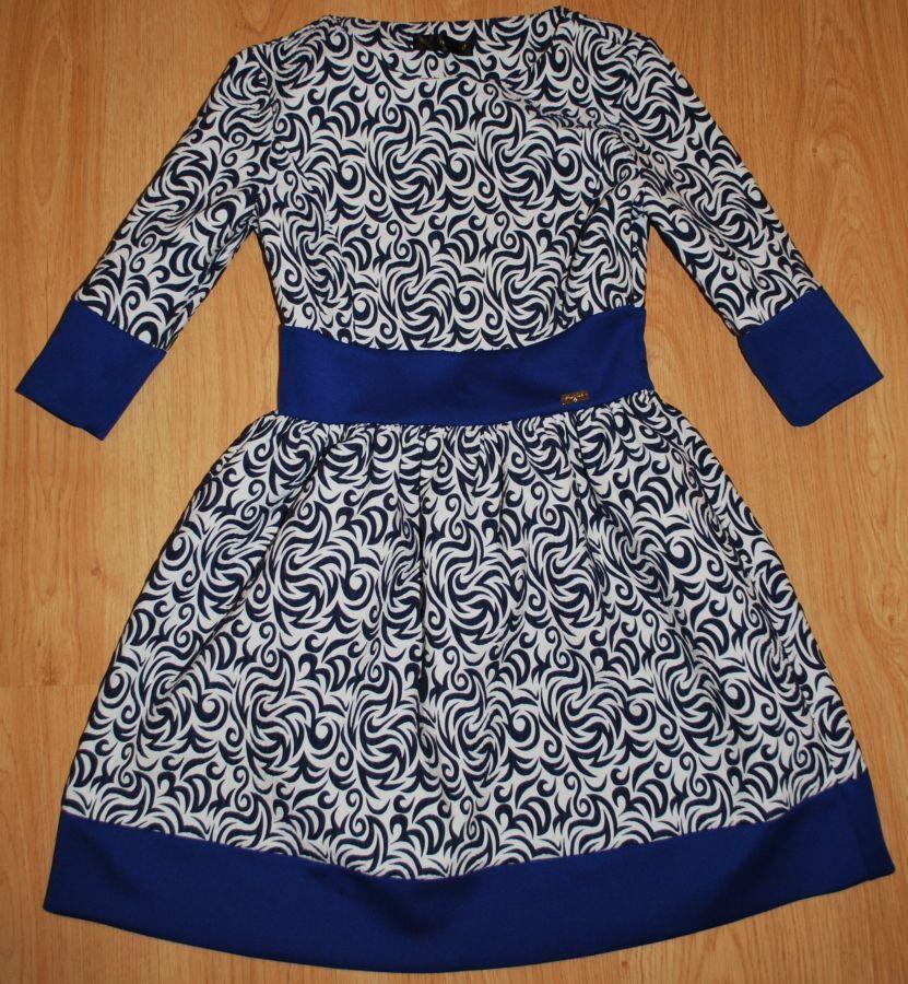 fc01779b3ec Продам б у нарядное платье (Турция) на девочку 12-14 лет  389 грн ...