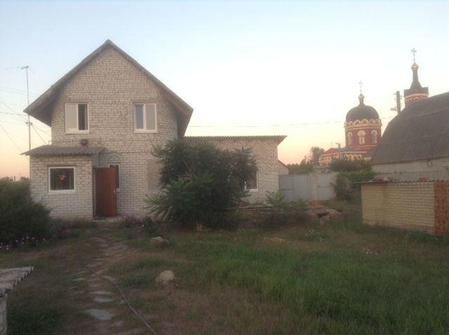 Дом 2х эт на приват участке продам в Жихарь