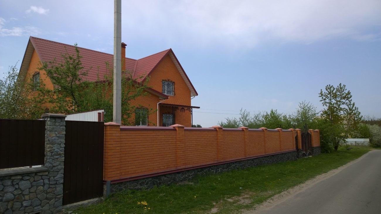 Продам 5-к дом Васильковский, Глеваха