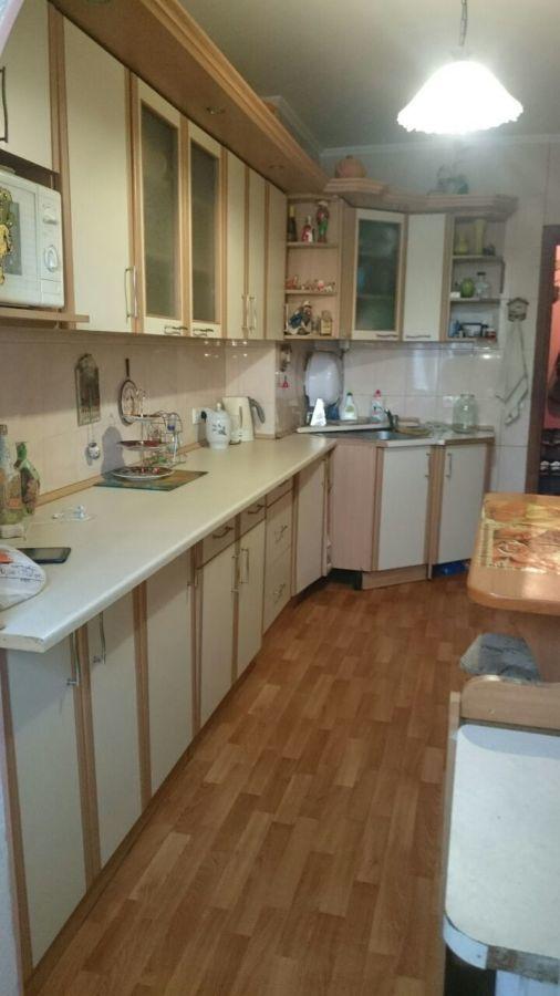 Продам 4-х комнатную, евро ремонт, Днепродорога