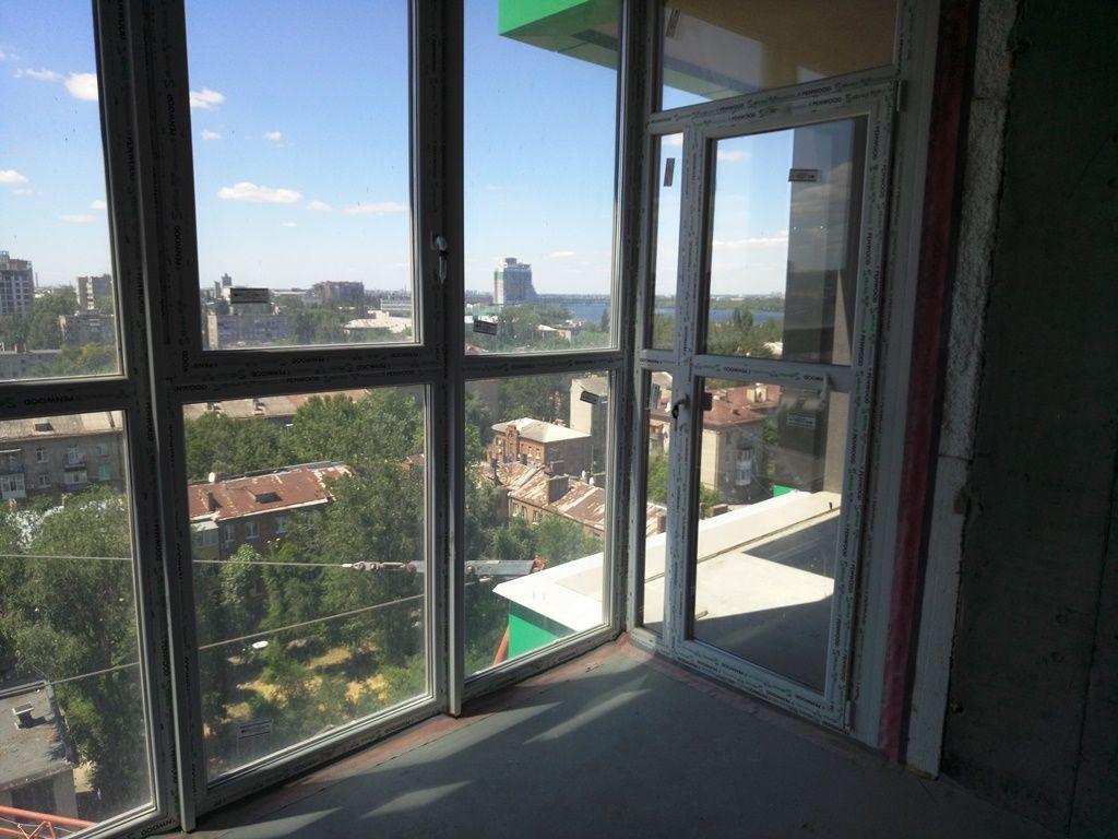 Квартира в новострое! 156 кв.м.! Миронова!