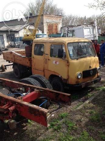 Продам обменяю бортовой ТАМ 80 дизель