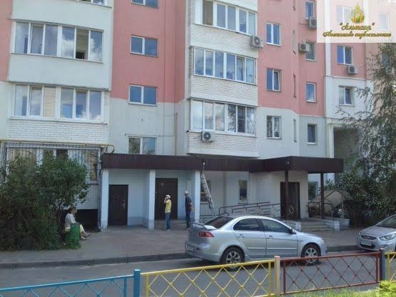 Шикарная 5-ти комнатная квартира в Новострое Родниковая 5
