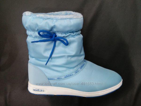 Сапоги Adidas WARM COMFORT W - оригинал, теплые дутики  1 650 грн ... 61a6d3bee70
