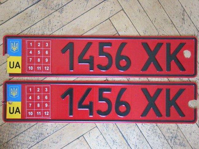 Номер кузова с документами на авто.