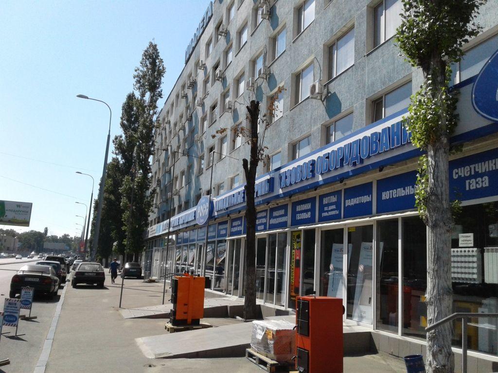 Продажа офисного здания на Балковской.
