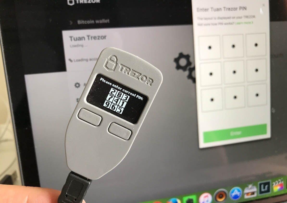 Купить trezor биткоин обучение форекс с нуля видео уроки