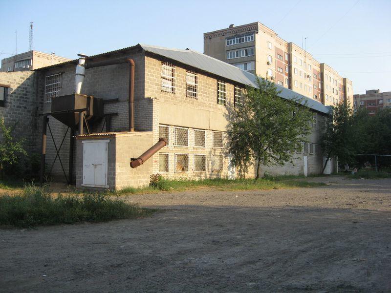 Продается отдельно стоящее 2х – этажное здание