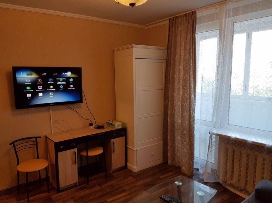 1-к квартира Нагорка