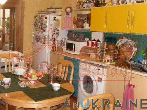 Купите! Большую Квартиру на Софиевской. КОД- 501371
