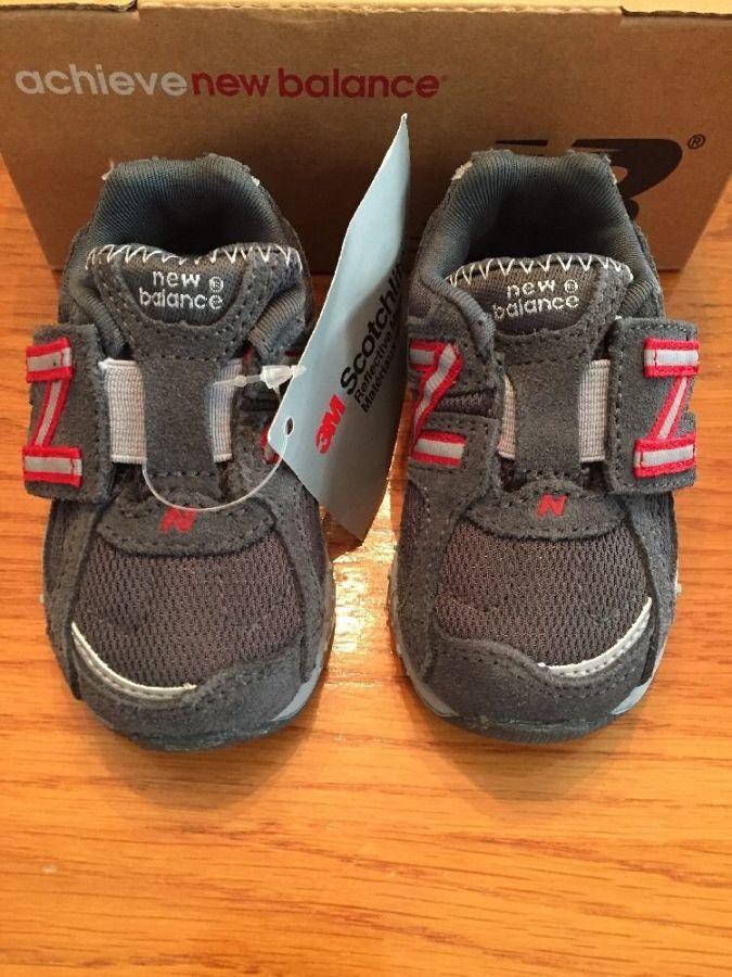 New Balance 649 Infant Sneaker Оригинал из США 3 USA  600 грн. - Для ... 51560607bef