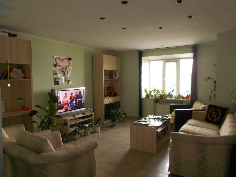Продажа 3к. 2-х уровневой квартиры –  Лобановского 130 (Голосеевский)