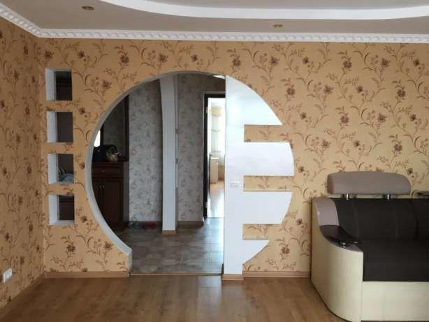 2х комнатная квартира в р-не Березового сквера