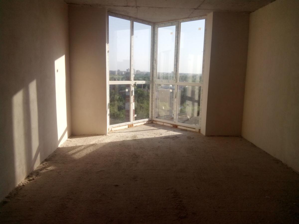 Центр, 3х комнатная квартира в новом доме. Дом Сдан!