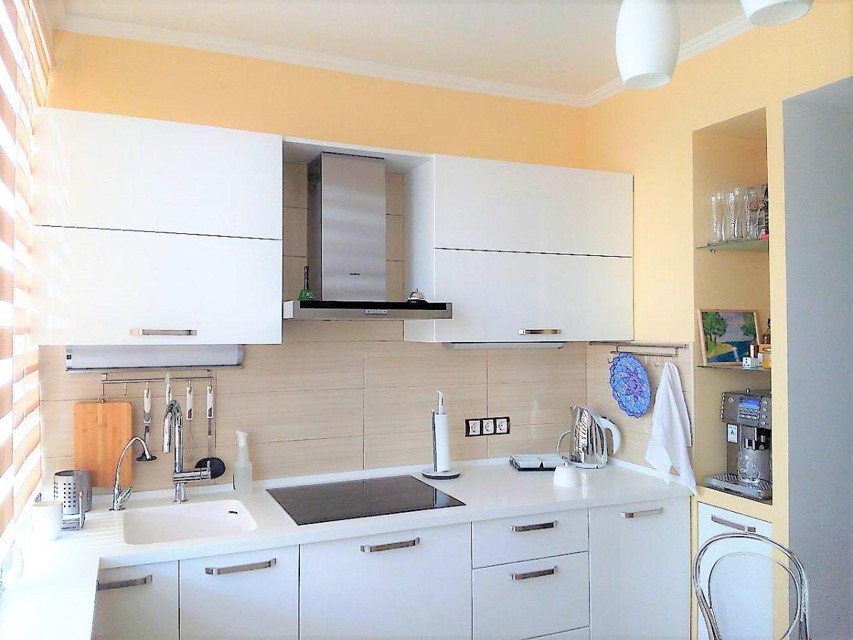 Продам 2-ком. квартиру в новострое в районе Клочковской