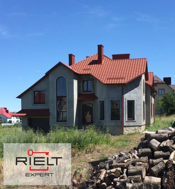 Продається будинок в селі Смиківці