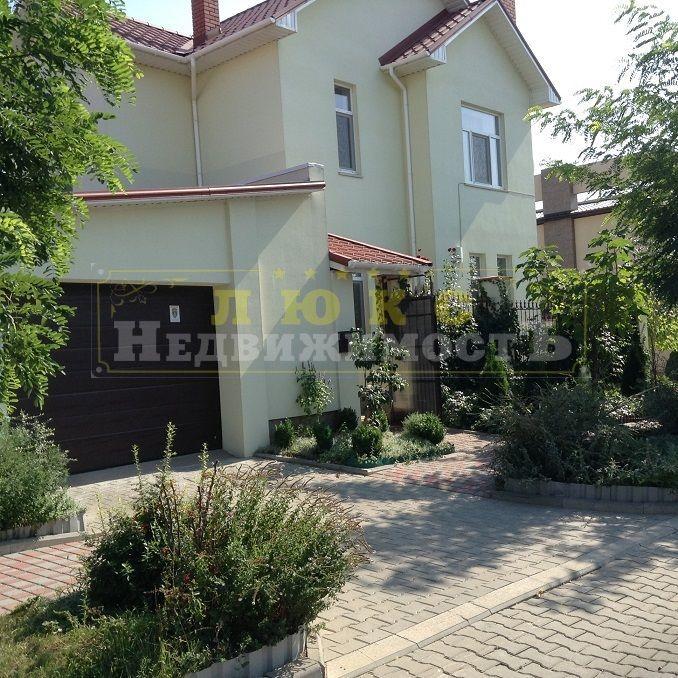 Продам шикарный дом в Совиньон-3, Лагунный пер.