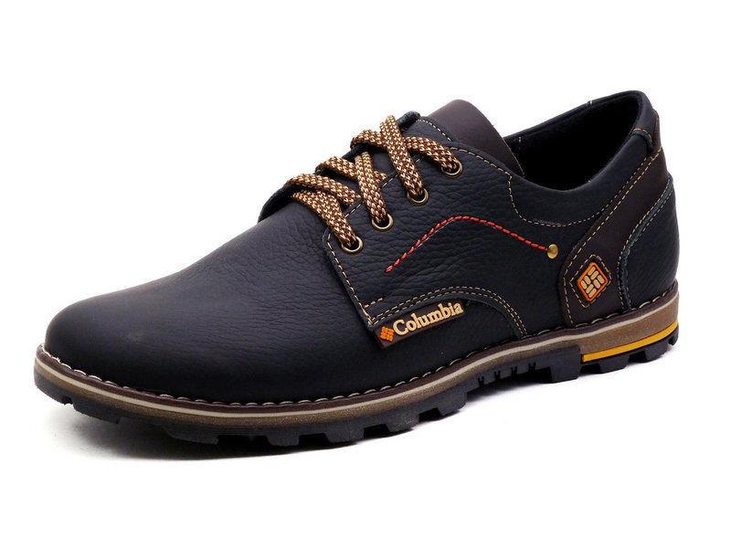 ab2f830210fd Мужские кожаные кроссовки Columbia flotar  760 грн. - Спортивная ...