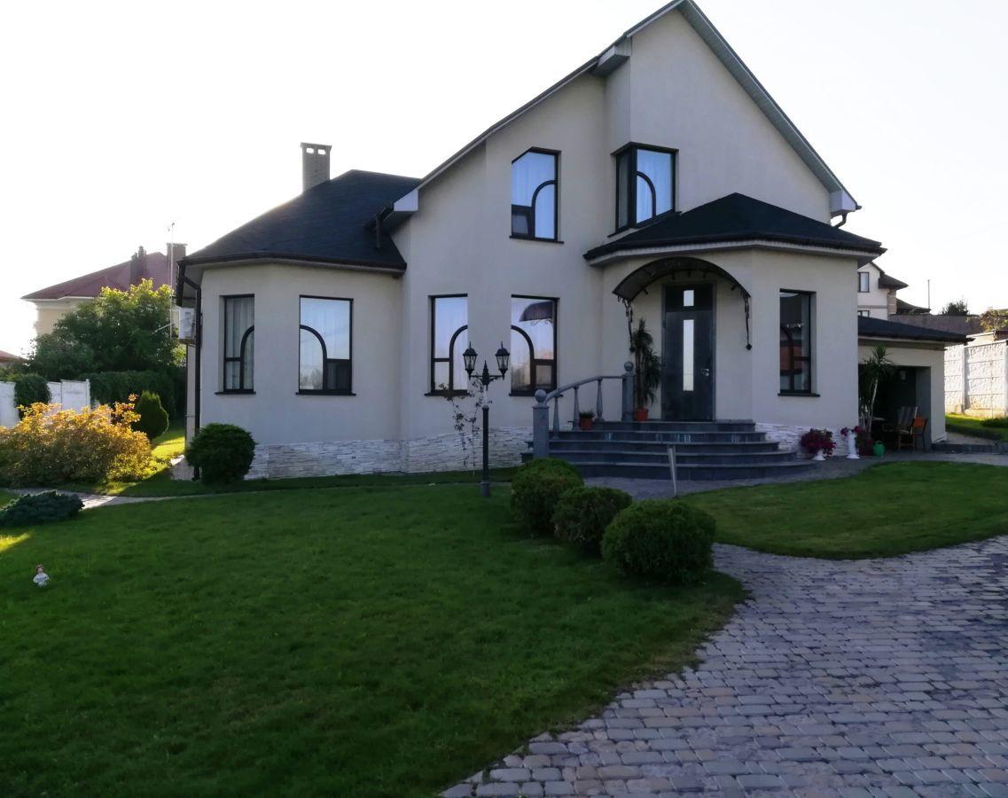 Продам дом в селе Гореничи , Киево-Святошинский район , ул. Яблунева