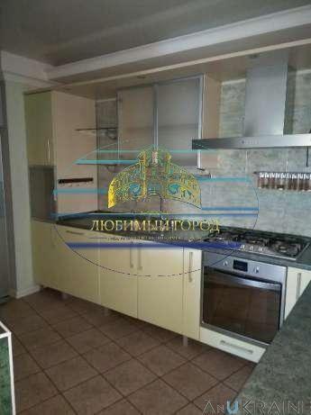 Просторная квартира 117 м  Ак. Глушко пр. / Люстдорфская дорога