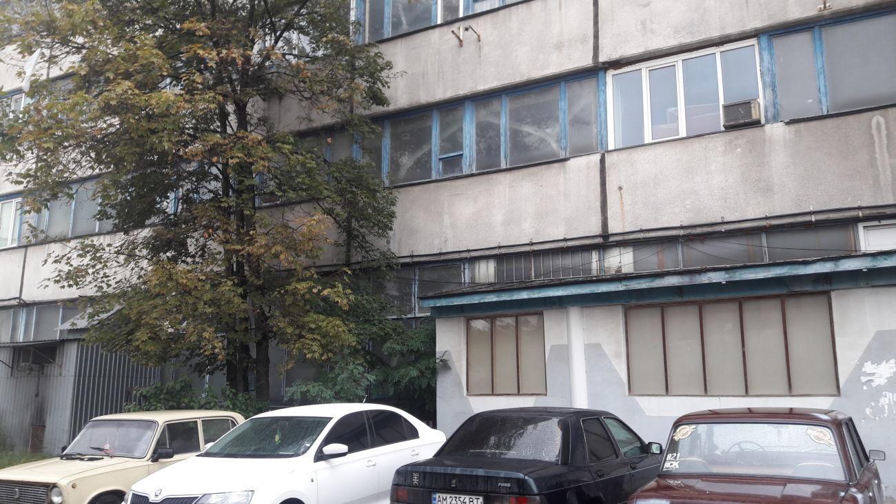 """Имущественный комплекс ЗАО ЭПКТБ """"Будпластик"""""""