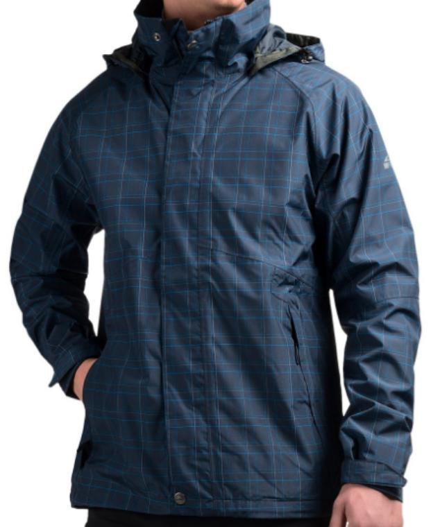 736e2f96625 Купить сейчас - Куртка мужская McKinley Braydeen UX ...