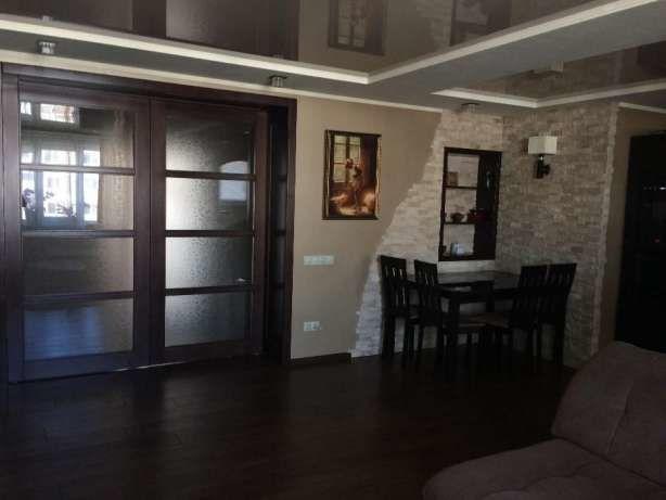 Продажа 3-х комнатной квартиры в элитном районе Черкас