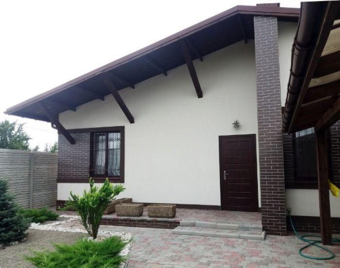 Продам дом для семьи в Новоалександровке
