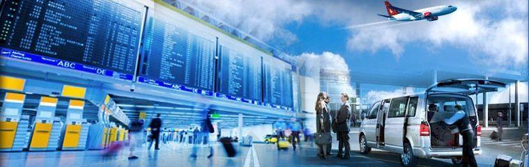 Пассажирские перевозки в аэропорты Кишинев (Молдова) и Борисполь