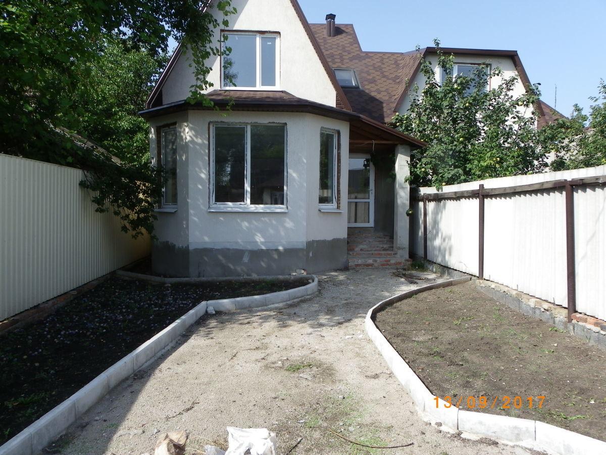 Продажа шикарного дома (2 уровня), НОВОСТРОЙ, Калинкино!