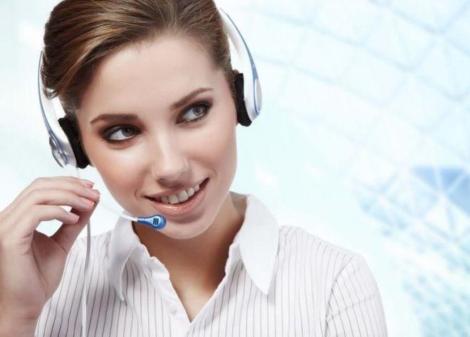 Робота в телемаркетінгу зі знанням англійської через інтернет
