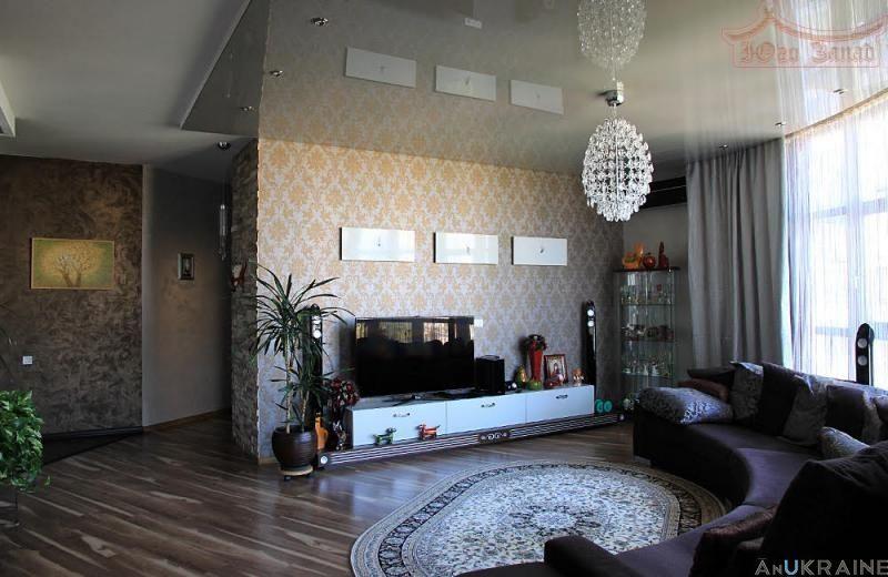 продается 3х комнатная квартира на Французском бульваре